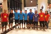 Bố cầu thủ Văn Toàn nói gì trước khi U23 Việt Nam đá trận tứ kết?