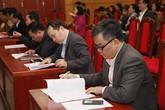 Bộ Y tế quán triệt thực hiện Nghị quyết Trung ương 6 khóa XII