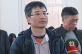 Giang Kim Đạt dùng hộ chiếu 'ma' khi trốn ra nước ngoài