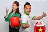 Nồi cơm điện mang tên tuyển U23 Việt Nam