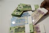 Nhân viên ngân hàng nào có thu nhập hơn 30 triệu mỗi tháng?