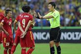 Biết danh tính trọng tài bắt trận chung kết U23 Việt Nam - U23 Uzbekistan, dân mạng sục sôi vì lý do này