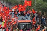 VNPT tặng 1 tỷ đồng cho U23 Việt Nam