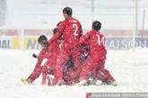 Không phải chiến thắng, người hâm mộ cả châu Á đã học được từ U23 Việt Nam điều này