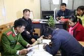Hải Dương: Bắt đối tượng truy nã người Trung Quốc