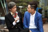 Thân Thúy Hà áp lực khi đóng hài với Hoài Linh trong phim Tết