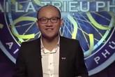 """MC Phan Đăng """"Ai là triệu phú"""" nhắn U23 Việt Nam: Hãy tạm quên phút loé sáng kia đi..."""
