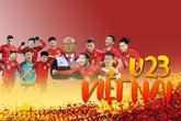 Hơn 30 tỷ đồng tiền thưởng cho U23 Việt Nam được chia như thế nào?