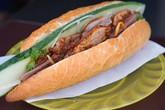 Điểm danh những hàng bánh mì ngon nhất Hội An