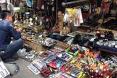 """Tiết lộ về những """"quy tắc ngầm"""" của tiểu thương chợ Giời phố Huế"""