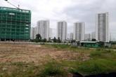 Lộ diện công ty Trung Quốc đứng sau vụ thâu tóm đất vàng quận 7