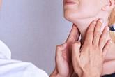 Khó nuốt, khàn giọng… cũng có thể là bị ung thư