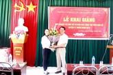 Hà Nam: Khai giảng Lớp bồi dưỡng nghiệp vụ Dân số - KHHGĐ cho cộng tác viên dân số