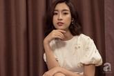 Hoa hậu Đỗ Mỹ Linh hài hước kể chuyện phải cải trang mỗi khi đi đổ rác