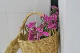 Cách làm hoa khô đơn giản nhất từ hoa tươi