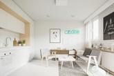 Cặp vợ chồng trẻ biến căn hộ 20m2 của bà nội để lại thành nơi mà nhà giàu cũng ao ước