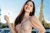 Tin vui bất ngờ với Á hậu Phương Nga tại Miss Grand International 2018