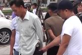 Quảng Bình: Bắt đối tượng vận chuyển ma túy từ Lào về Việt Nam