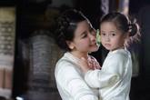 Hà Kiều Anh: Con gái út 3 tuổi chưa biết nói tiếng Việt