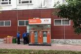Hé lộ thông tin bất ngờ về nhóm đối tượng đặt 2kg thuốc nổ ở cây ATM khu chung cư