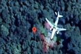 Tiết lộ sốc về tin MH370 rơi xuống rừng rậm Malaysia