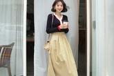 """4 mẫu chân váy """"độc quyền"""" cho mùa lạnh: Kiểu nào cũng đẹp ngất và diện lên sang chảnh tuyệt đối"""