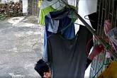 Bắt tên biến thái trộm áo ngực phụ nữ ở chung cư Sài Gòn