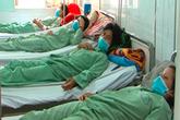 Bệnh vừa khiến 2 người Kon Tum tử vong thuộc nhóm nguy hiểm, bắt buộc khai báo, lây lan rất nhanh