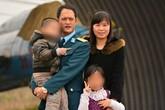 Câu chuyện về 32 giò lan của liệt sĩ phi công Khuất Mạnh Trí: 'Về đi Trí ơi! Lan của anh em mình nở đẹp lắm'