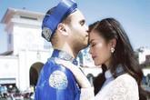 Sau 4 năm kết hôn, diễn viên phim 'Cô gái xấu xí' có thai với chồng Tây