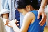 Hải Dương: Nghi án bé gái 12 bị người quen của gia đình dâm ô
