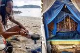Căn nhà hang của người rừng Thái Lan: Độc 1 chiếc giường nhưng phụ nữ tranh nhau tới ở