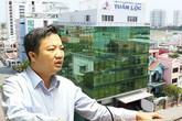 Công ty Tuấn Lộc né tránh báo chí sau vụ cao tốc nghìn tỷ vừa làm đã hỏng