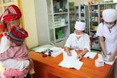 Đầu tư vào các trạm y tế nhằm phát triển y tế cơ sở