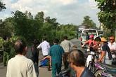 Nghi án đánh ghen ở nhà nghỉ ven Sài Gòn, một người chết