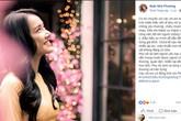 Vừa lộ ảnh vòng 2 to bất thường, Nhã Phương lại tiết lộ chuyện làm vợ Trường Giang