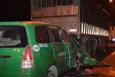 Hai cha con thiệt mạng trên đường đến bệnh viện