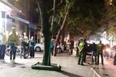 Thanh Hóa: Giang hồ chém nhau loạn xạ, công an phải nổ súng trấn áp