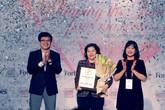 Tổng giám đốc Vinamilk là người phụ nữ duy nhất được Forbes Việt Nam vinh danh