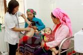 Những nội dung chính của dự án Theo dõi, kiểm tra, giám sát, đánh giá thực hiện Chương trình mục tiêu Y tế - DS 2016-2020