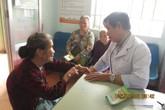 Khánh Hòa: Tăng cường chăm sóc một cách toàn diện cho người cao tuổi