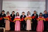 Dongsim ra mắt trường mầm non tiêu chuẩn Hàn Quốc