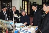 Nguyên Tổng Bí thư Đỗ Mười và quyết định lịch sử đưa Việt Nam gia nhập ASEAN
