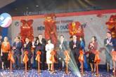 Khai trương bệnh viện tiêu chuẩn Mỹ đầu tiên tại Việt Nam