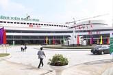 Khánh thành hai bệnh viện Bạch Mai và Việt Đức mới ở Hà Nam
