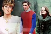 Ngoài công nương Diana, một người phụ nữ cũng sống dưới cái bóng của bà Camilla