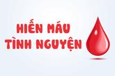 Hơn 700 sinh viên hiến máu tình nguyện
