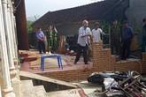 Hòa Bình: Con ruột sát hại mẹ già, ném xác xuống giếng