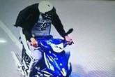 Hình ảnh nghi phạm sát hại dã man nữ chủ quán cà phê ở Bình Dương