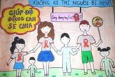Phú Thọ:  Chăm sóc, bảo vệ trẻ em bị ảnh hưởng bởi HIV/AIDS
